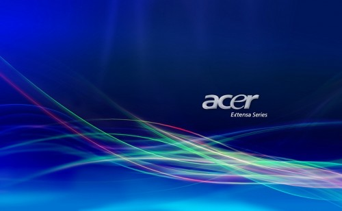 acer logo wallpaper