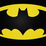 batman logo 2012