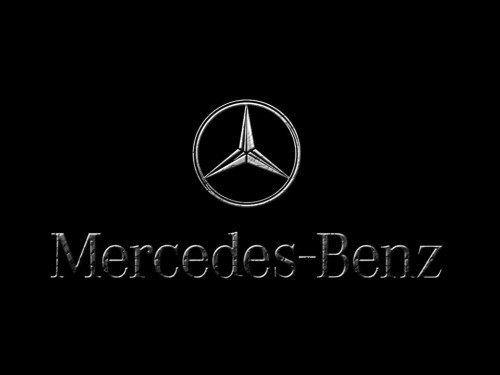mercedes-benz car logo