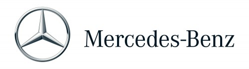 mercedes-benz logo wallpaper