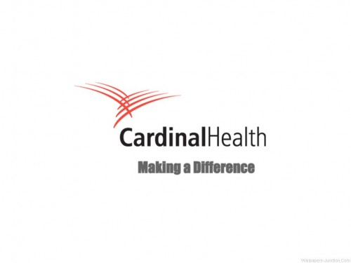 Cardinal Health Logo wallpaper