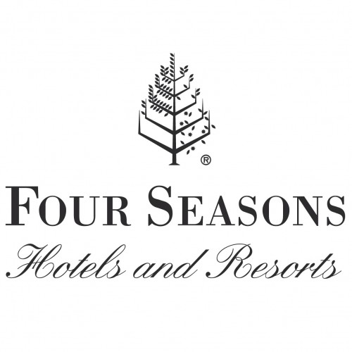 Four Seasons Hotels and Resort Logo