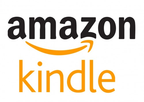 amazon kindle logo wallpaper