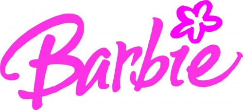barbie logo