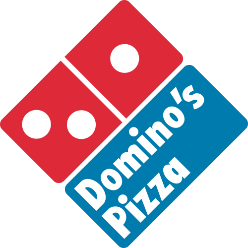 dominos pizza logo large