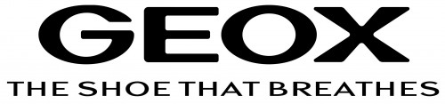 geox shoes logo