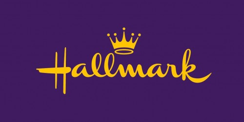 hallmark logo wallpaper