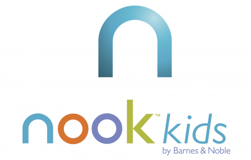 nook kids logo