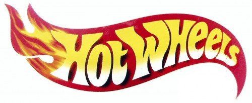 original hot wheels logo