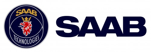 saab logo wallpaper