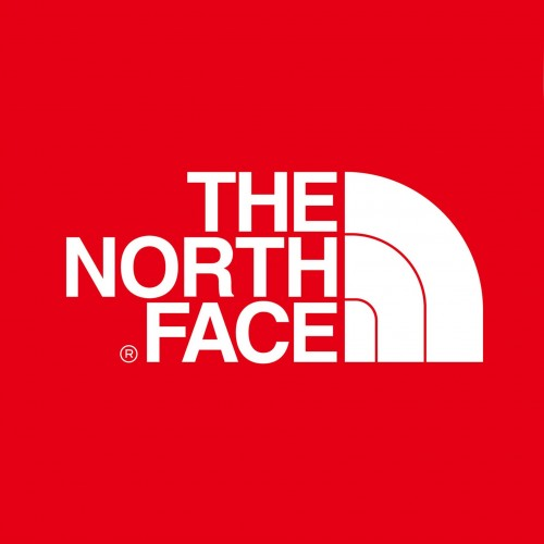 the north face logo wallpaper