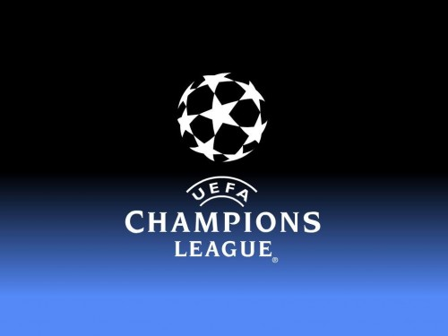 Champions League Logo Wallpaper