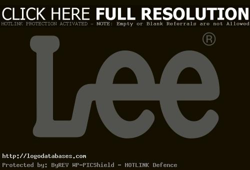 Large Lee Logo