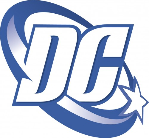 Old DC Comics Logo
