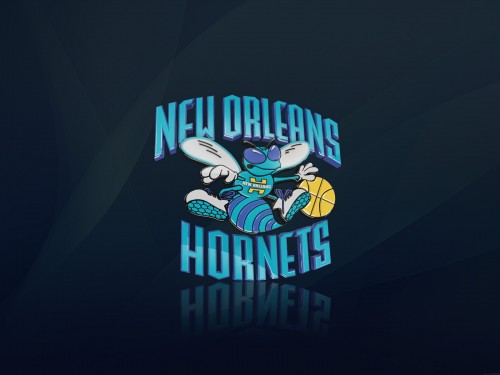new orleans hornets wallpaper