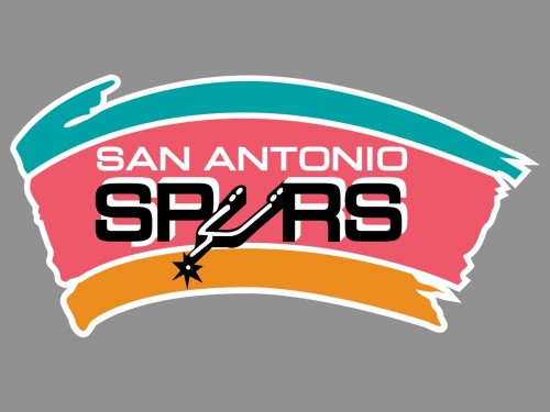 san antonio spurs logo nba