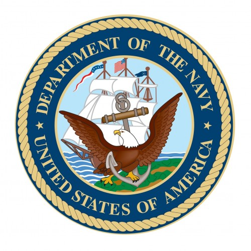 us navy logo wallpaper