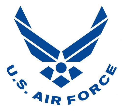 usaf logo wallpaper