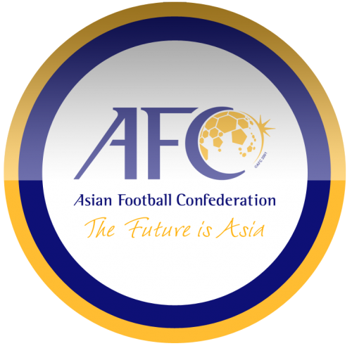 Asian Football Confederation Icon