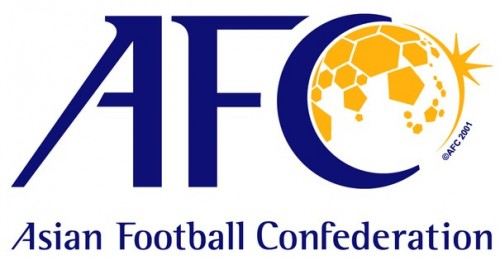 Asian Football Confederation logo