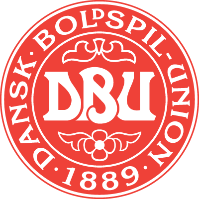 Danish Football Association Logo