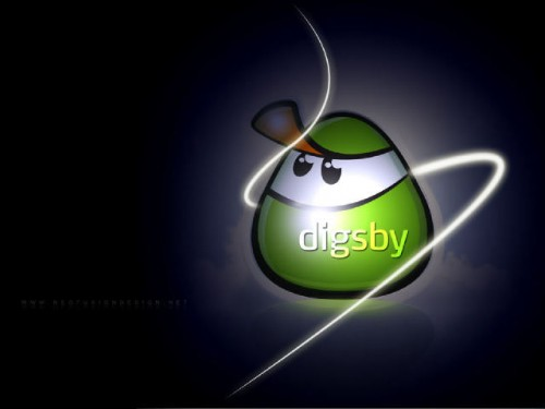 Digsby Logos