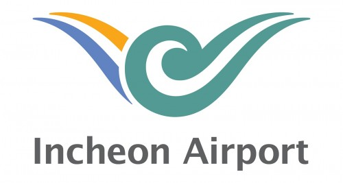 Incheon International Airport Logo