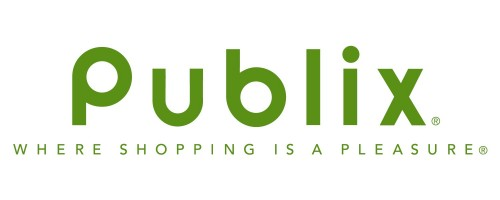 Publix Shopping Logo