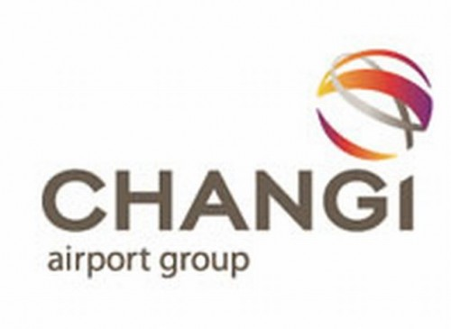 Singapore Changi Airport Logo