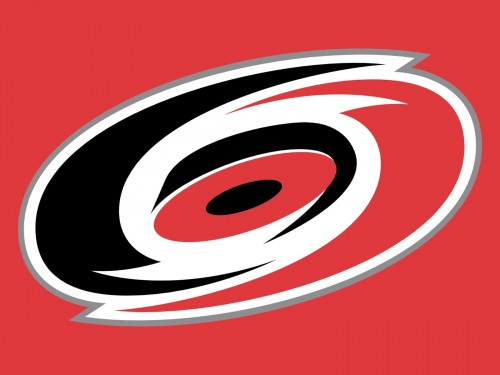 carolina hurricanes logo wallpaper