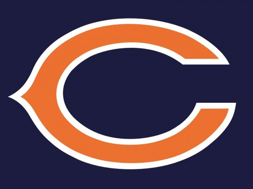 chicago bears logo c