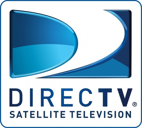 directv logo satellite