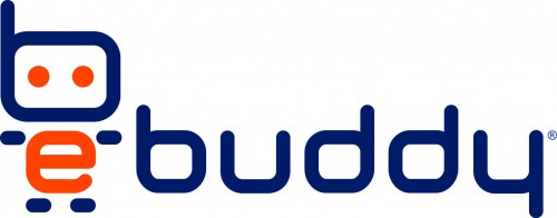 eBuddy Logo Messenger