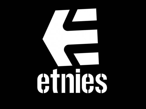 etnies logo wallpaper