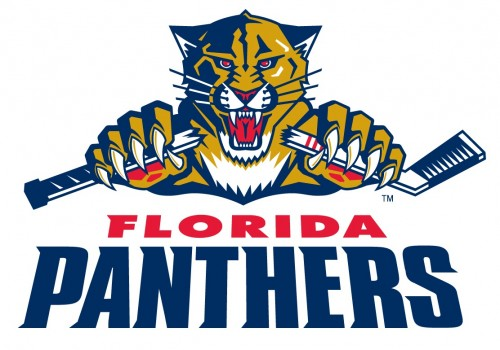 florida panthers alternate logo