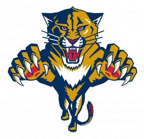 florida panthers logo