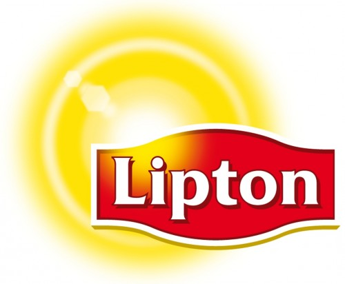 lipton logo wallpaper