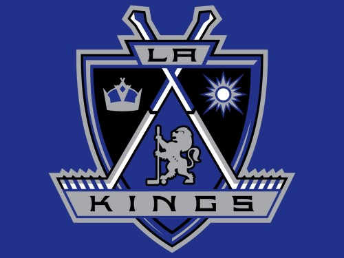los angeles kings logo 2012