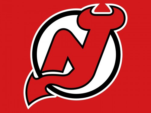 new jersey devils logo wallpaper