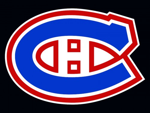 old montreal canadiens logo