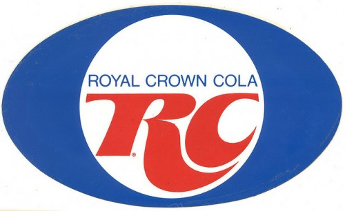 old rc cola logo