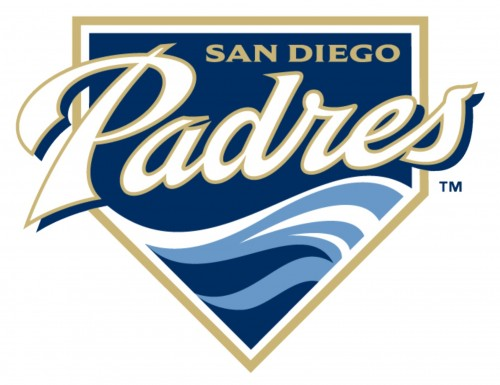 old san diego padres logo