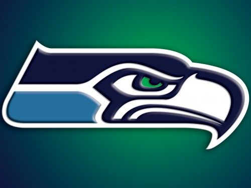 seattle seahawks logo 2012