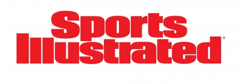 sports illustrated logo red