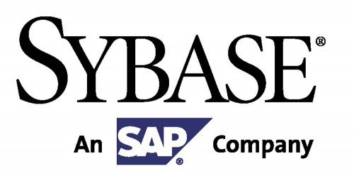 sybase logo wallpaper