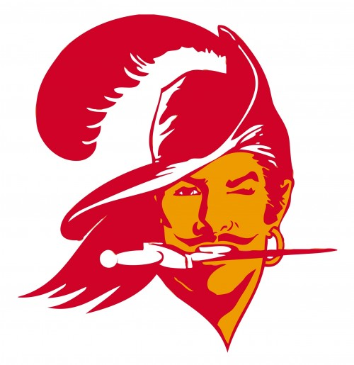 tampa bay buccaneers old logo