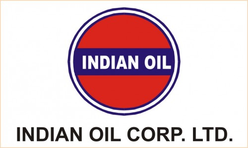 Indian Oil Corp Logo
