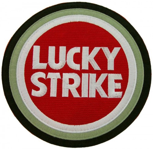 Lucky Strike Logos