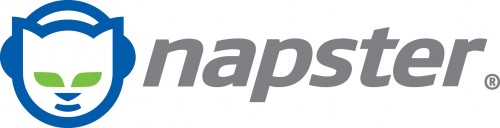 Napster Logo wallpaper