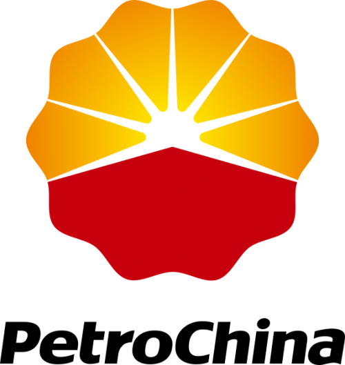 PetroChina Logo Large